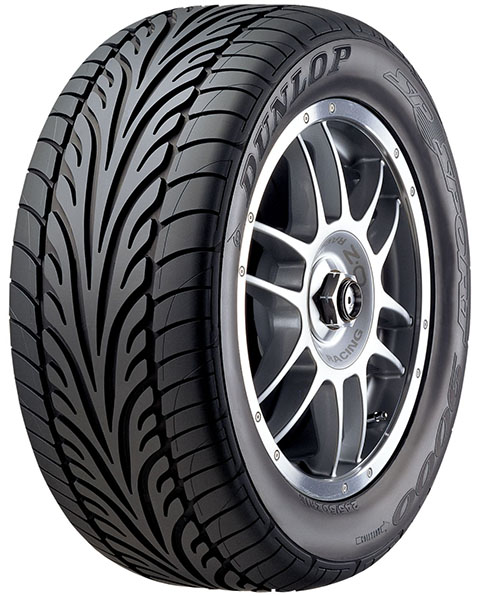Dunlop SP Sport 9000 225/40 ZR18 92Y XL