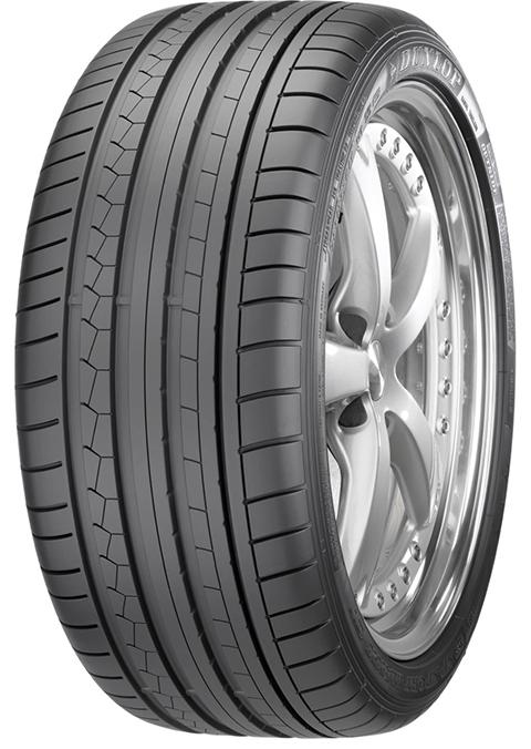 Dunlop SP Sport MAXX GT 255/45 ZR20 101W