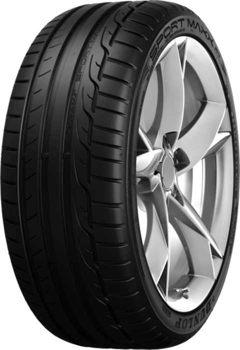 Dunlop SP Sport MAXX RT 215/45 ZR17 91Y XL MFS