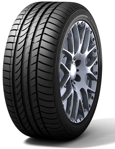 Dunlop SP Sport MAXX TT 215/45 ZR17 91Y XL MFS