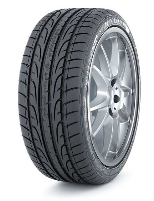 Dunlop SP Sport MAXX 315/35 ZR20 110W Run Flat *
