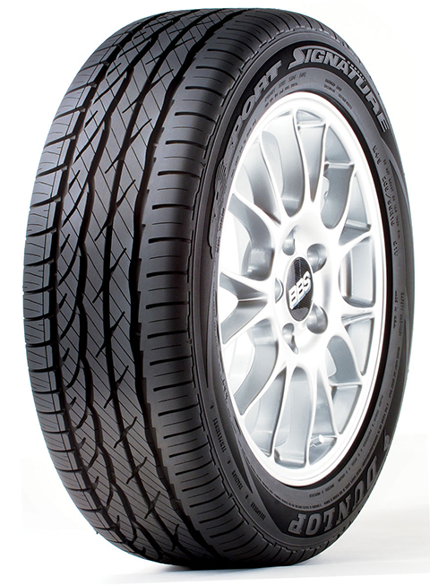 Dunlop SP Sport Signature 225/50 ZR18 95W