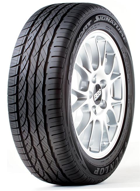 Dunlop SP Sport Signature 225/55 R17 97V