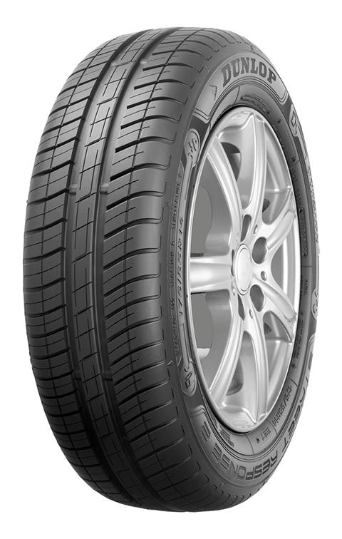 Dunlop SP StreetResponse 2 195/65 R15 91T