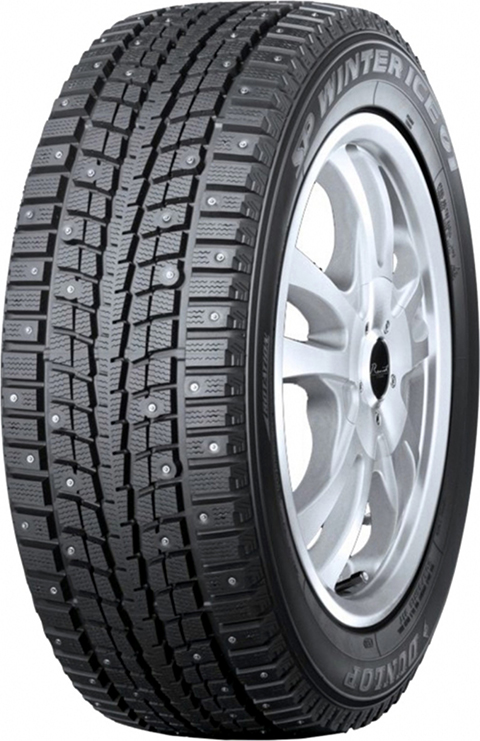 Dunlop SP Winter Ice 01 225/60 R16 96T