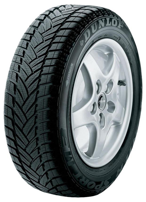 Dunlop SP Winter Sport M3 245/45 R18 96V Run Flat *