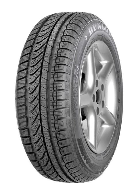 Dunlop SP WinterResponse 195/65 R15 91T