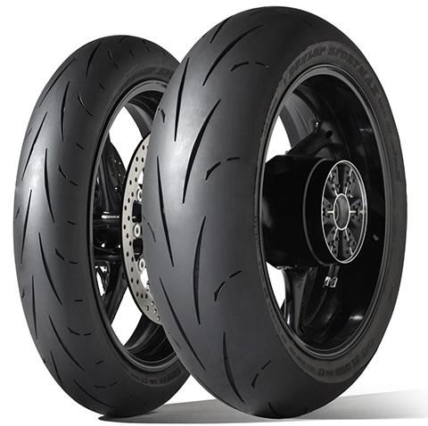 Dunlop Sportmax GP Racer D211 M