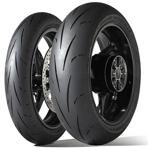 Dunlop Sportmax GP Racer D211 M 200/55 ZR17 78W