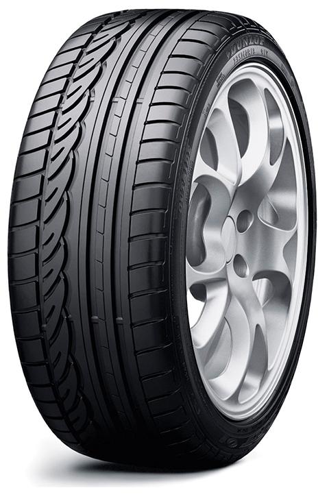 Dunlop Veuro VE302 215/55 R17 94V