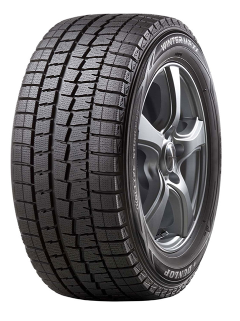 Dunlop Winter Maxx WM01 245/45 R17 95T