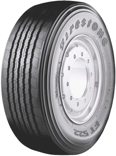 Firestone FT522 385/65 R22,5 160J