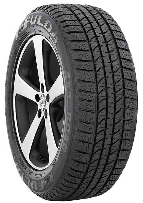 Fulda Road 4×4 235/60 R18 107V XL