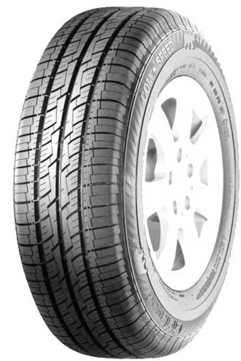 Gislaved Com Speed 215/75 R16C 113/111R