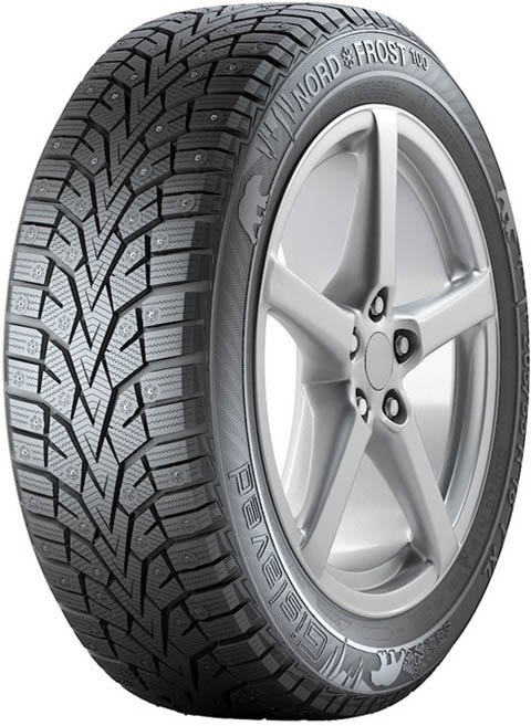 Gislaved Nord Frost 100 235/45 R17 97T XL