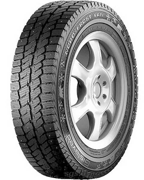 Gislaved Nord Frost Van 185/80 R14C 102/100Q
