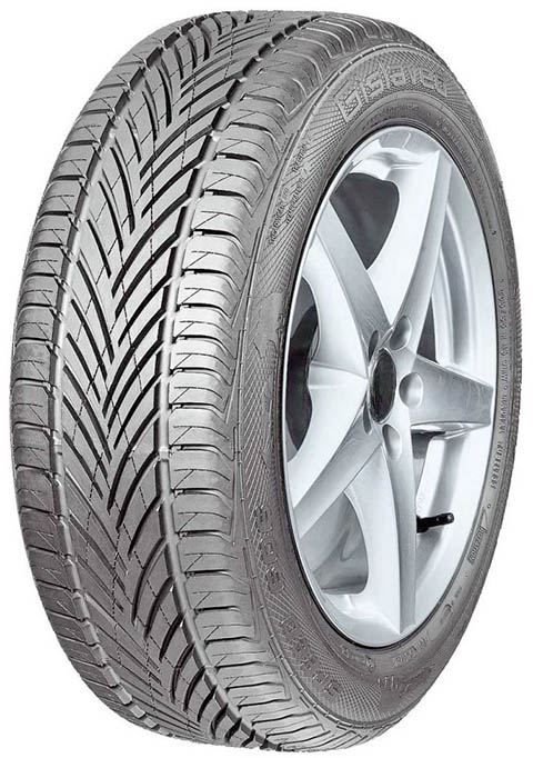 Gislaved Speed 606 255/55 ZR18 109W XL