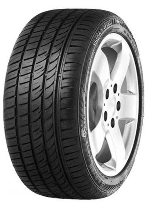 Gislaved Ultra Speed 205/55 R16 91V