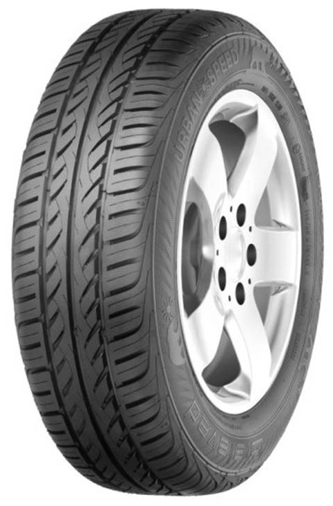 Gislaved Urban Speed 185/65 R15 88T