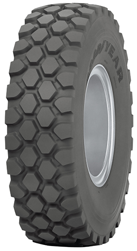 Goodyear OffRoad ORD military 13/0 R22,5