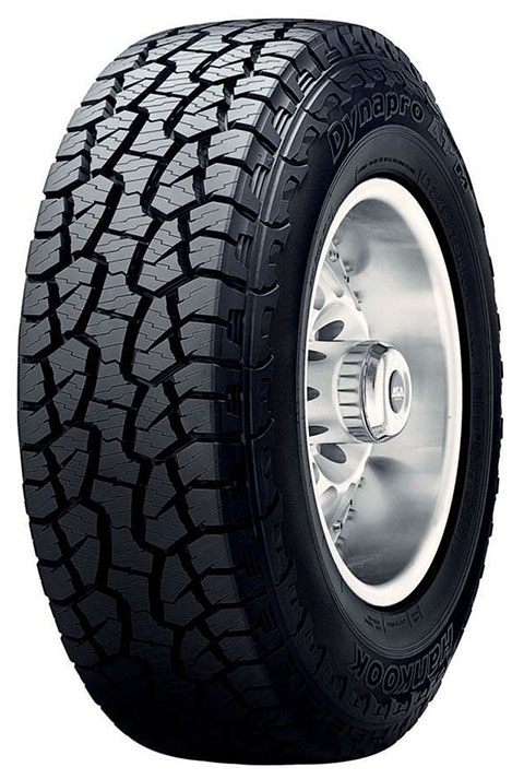 Hankook Dynapro AT-M RF10 235/85 R16 120/116R