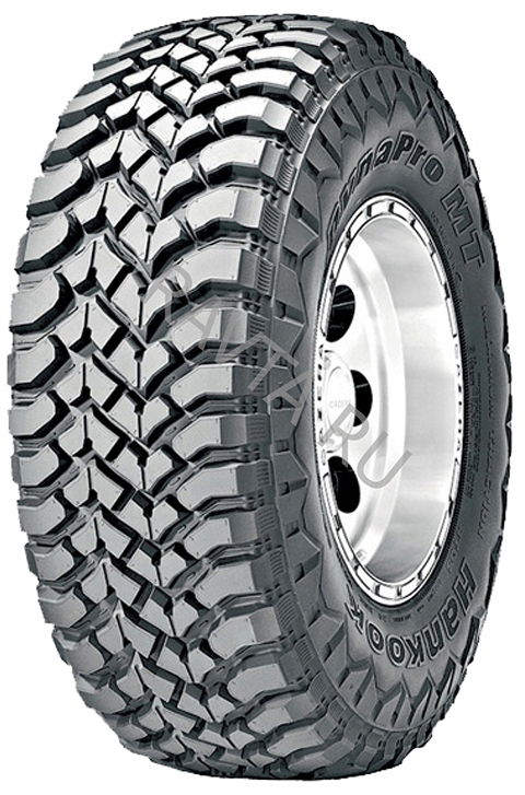Hankook Dynapro MT RT03 31×10,5 R15 109Q