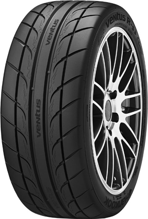 Hankook Ventus RS3 Z222 205/55 ZR16 91W