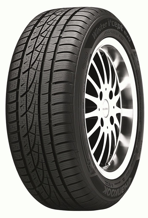 Hankook Winter I*Cept Evo W310 215/60 R17 96H (шип)