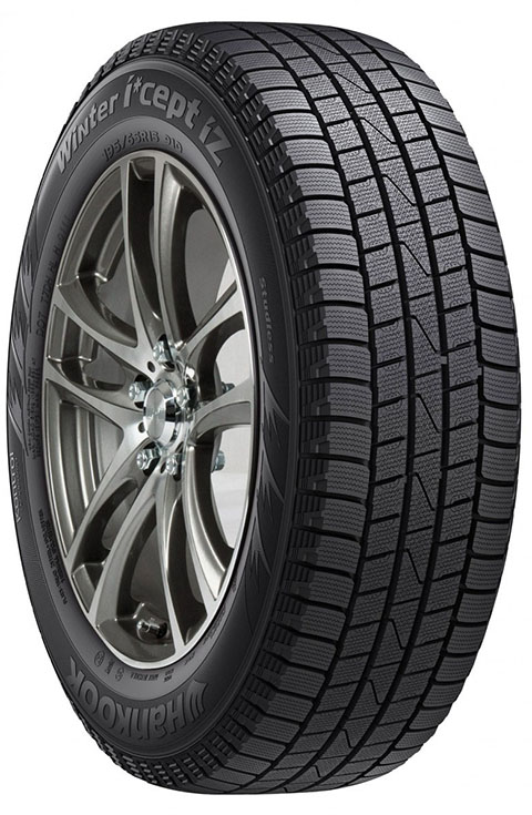 Hankook Winter I*Cept IZ W606  235/55 R17 99T