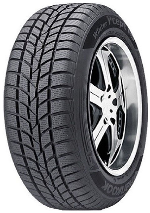 Hankook Winter I*Cept RS W442 185/55 R15 82T