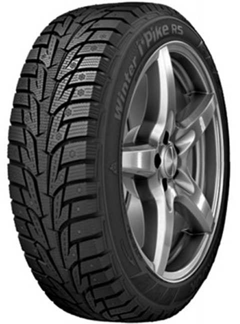Hankook Winter I*Pike RS W419 185/60 R15 88T XL (шип)