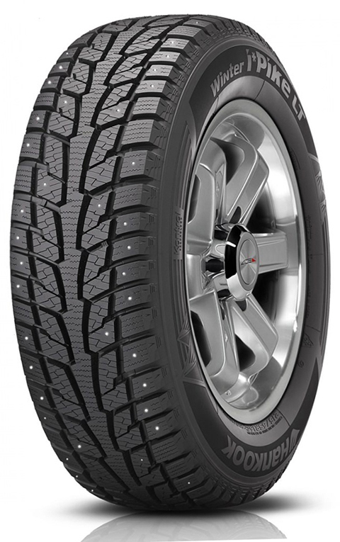 Hankook Winter I*Pike RW09 195 R14C 106/104R