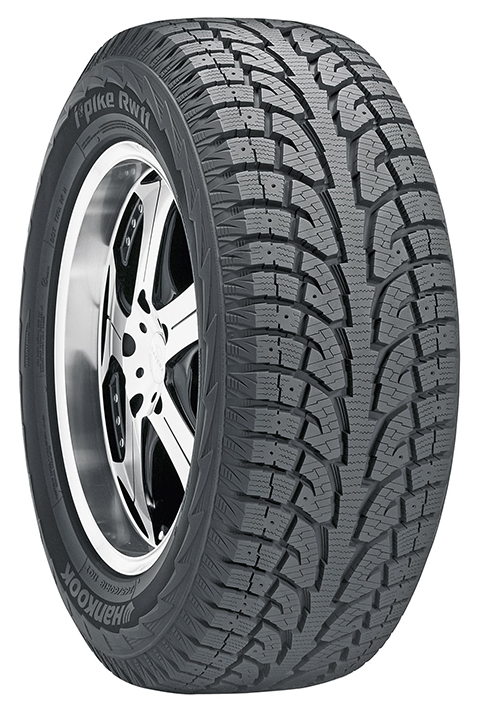 Hankook Winter I*Pike RW11 215/55 R18 95T (шип)