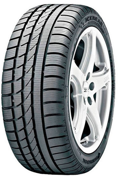 Hankook Winter Icebear W300 215/55 R16 97V XL