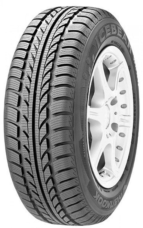 Hankook Winter Icebear W440