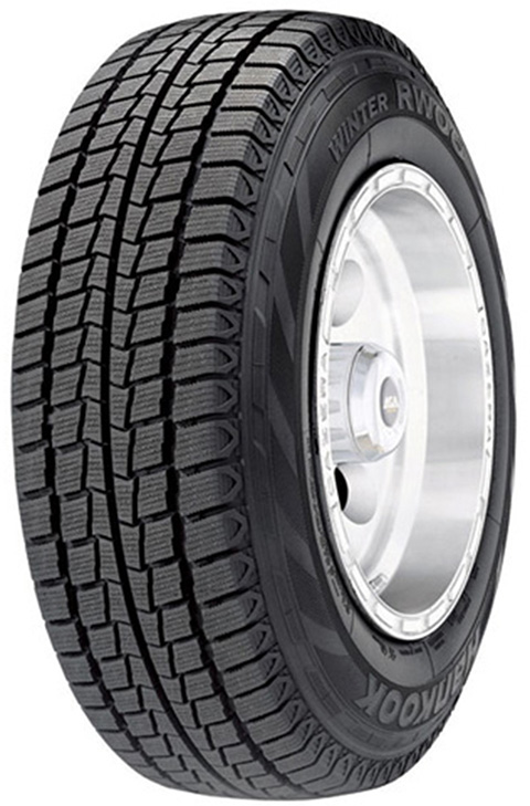 Hankook Winter RW06 195/75 R16C 107/105R