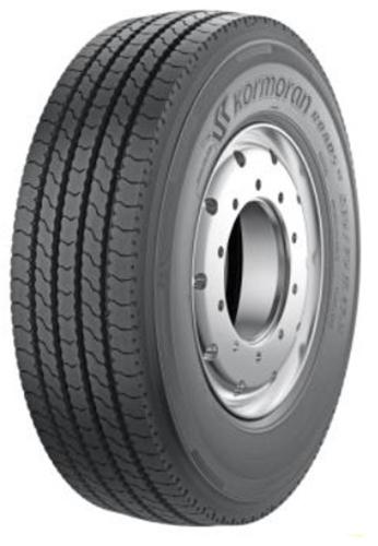 Kormoran Roads 2T 235/75 R17,5 143/141J