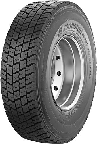 Kormoran Roads D 315/80 R22,5 156/150L