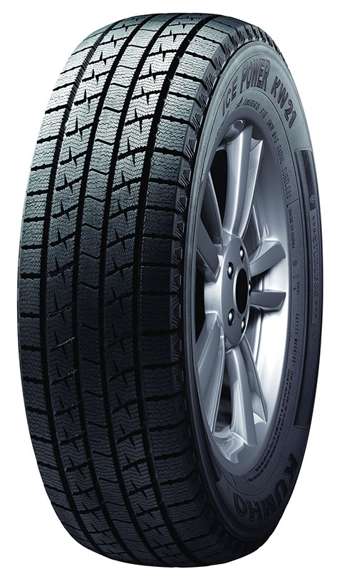 Kumho ICE POWER KW21 215/65 R16 98Q