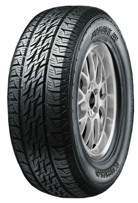 Kumho Mohave AT KL63 235/85 R16 120/116Q