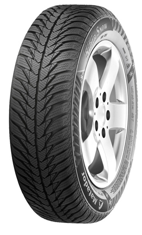 Matador MP-54 Sibir Snow 175/80 R14 88T