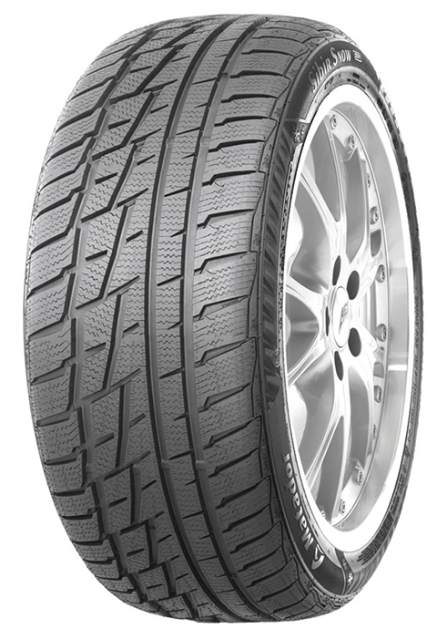 Matador MP-92 Sibir Snow 255/50 R19 107V XL