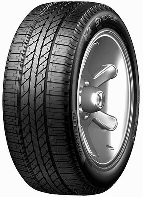 Michelin 4×4 Synchrone 225/75 R15 102T