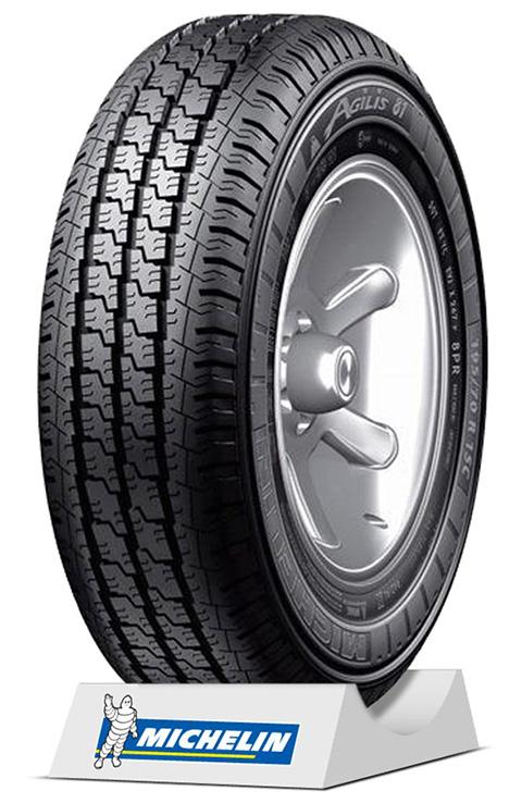 Michelin Agilis 81 205/70 R15C 106/104R
