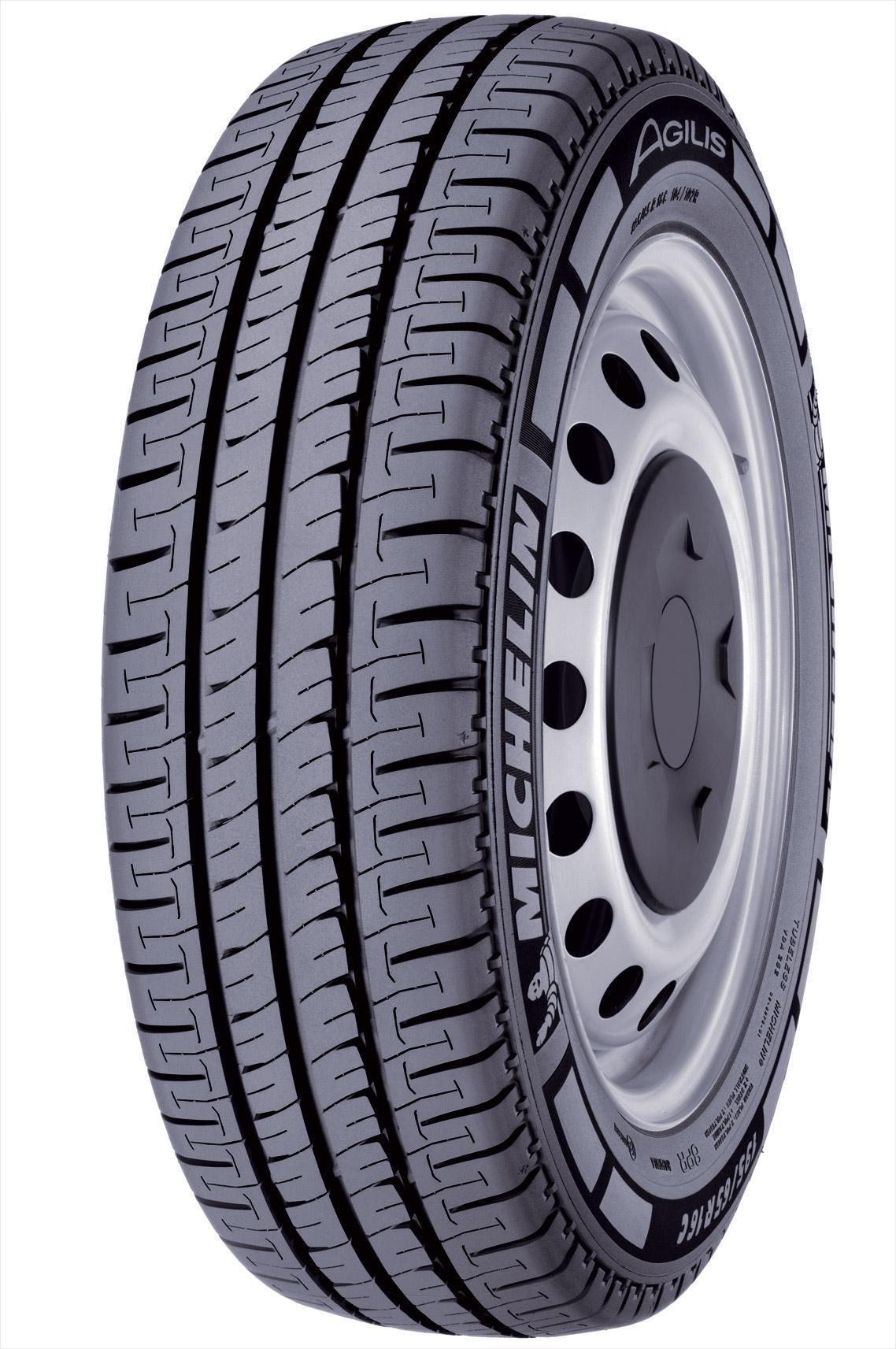 Michelin Agilis 195/65 R16C 104/102R GRNX