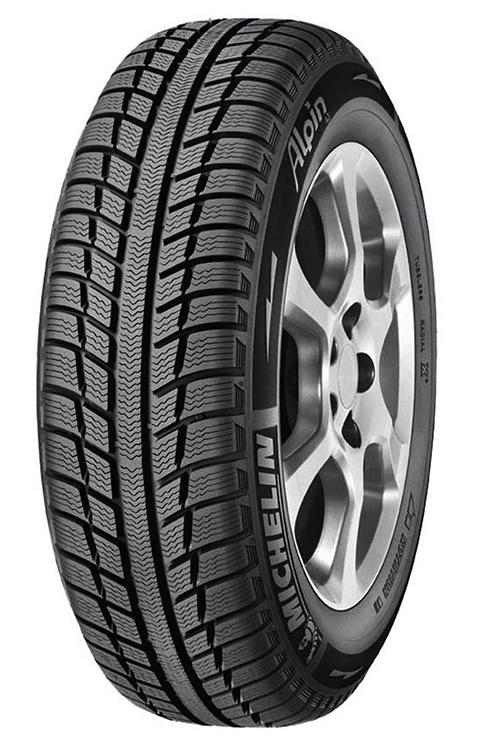 Michelin Alpin A3 155/65 R14 75T