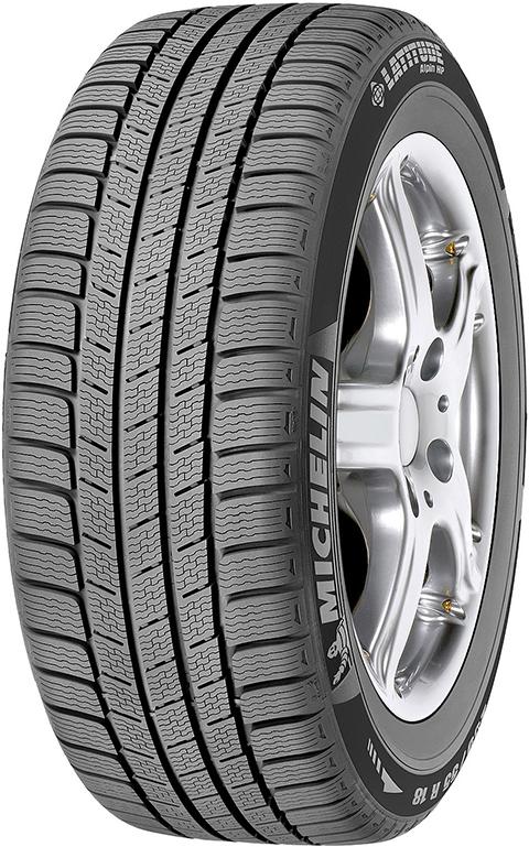 Michelin Latitude Alpin HP 265/55 R19 109H M0