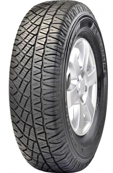 Michelin Latitude Cross 255/55 R18 109H XL