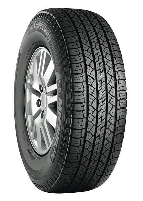 Michelin Latitude Tour 285/50 R20 112V