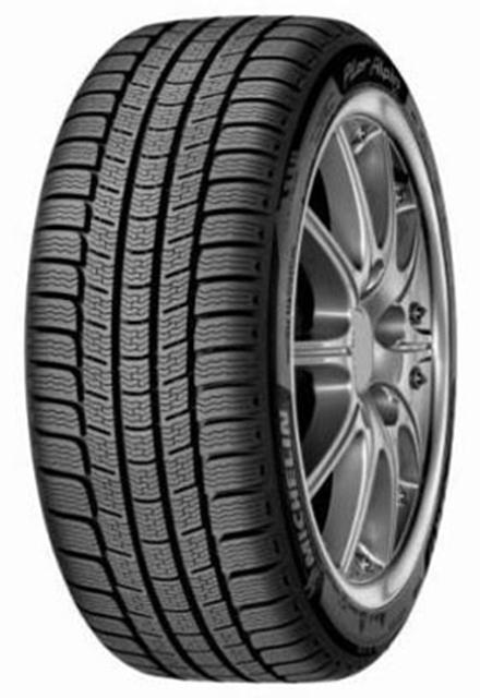 Michelin Pilot Alpin 2 265/35 R18 97V XL